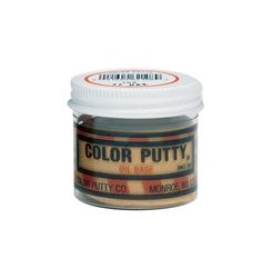 Color Putty Honey Oak Wood Filler 3.68 oz.