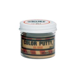 Color Putty  Mahogany  Wood Filler  3.68 oz.