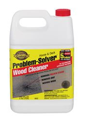 Cabot Problem Solver Deck Cleaner 1 gal.