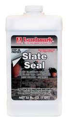Lundmark Commercial and Residential Crystal Clear Slate Slate Seal 1 oz.