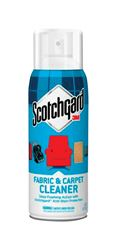 Scotchgard  Fabric  Upholstery Cleaner  Foam  14
