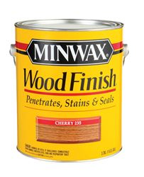Minwax  Wood Finish  Transparent  Oil-Based  Wood Stain  Cherry  1 gal.