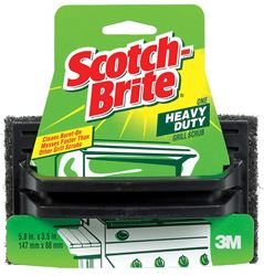 3M  Scotch-Brite  For Multi-Purpose Grill Scrub