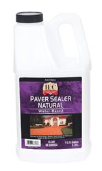 H&C Low Luster Clear Water-Based Paver Sealer 1 gal.