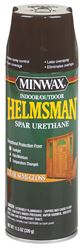 Minwax  Helmsman  Indoor and Outdoor  Clear  Semi-Gloss  Spar Urethane  11.5 oz.