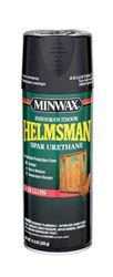 Minwax  Helmsman  Indoor and Outdoor  Clear  Gloss  Spar Urethane  11.5 oz.