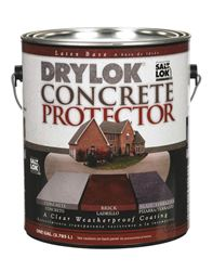 Drylok  Low VOC  Concrete Protector  Clear  1 gal.