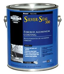 1 GALLON ALUMINUM ROOF COATING