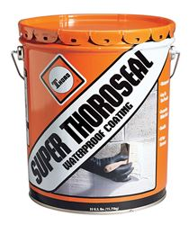 BASF MasterSeal 583 White Cement-Based Waterproof Coating 35 lb.
