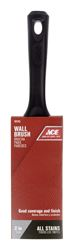 Ace  2 in. W Flat  Nylon Polyester  Paint Brush