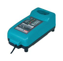 Makita  NiCd/NiMH  Battery Charger  For Universal 7.2V-18V Batteries