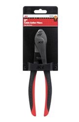 Ace  8 in. L Cable Cutter Pliers
