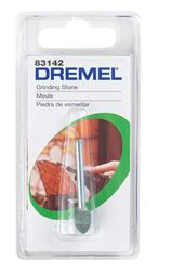 Dremel  1/4 in. Dia. x 0.25 in.  Silicon Carbide  Acorn  Carbide Grinding Stone