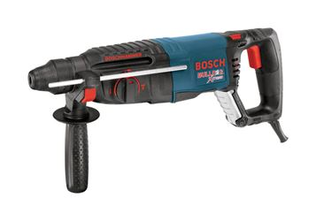 Bosch  SDS-plus Bulldog  7.5 amps 1 in. Keyless  5800 rpm Rotary Hammer Drill