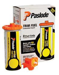 Paslode  QuickLode  Trim Nailer Fuel