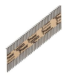 Paslode  RounDrive  2-3/8 in. x .113  Brite  Framing  Framing Nails  2,000 box