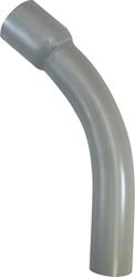 Cantex  1 in. Dia. PVC  Electrical Conduit Elbow