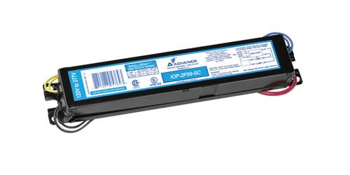 Advance  F96T8  Ballast  Electronic