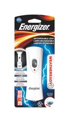 Energizer  Energizer  8 lumens Rechargeable Flashlight  LED  NiMH  White