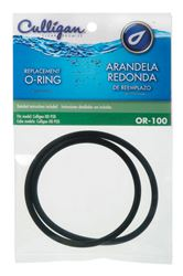 Culligan  5.43 in. Dia. Rubber  O-Ring  1