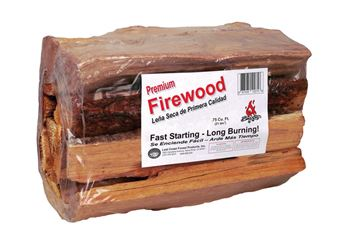 Lost Coast  Premium Seasoned Firewood