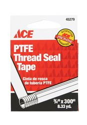 Ace  3/4 in. W x 300 in. L Thread Seal Tape