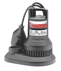 Ace  3/10 hp Sump Pump  2400 gph