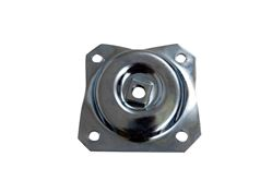 Waddell Mounting Plate 5/16 in. Angle Design