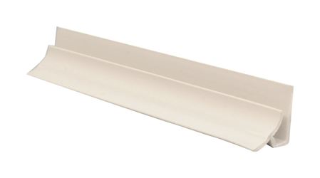 Sequentia  Inside Corner  Moulding  Fiberglass - Reinforced Plastic  3/4 in. W x 8 ft. D White