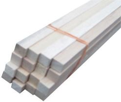 1 In. Square Dowel