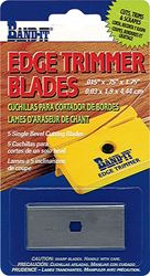 Band-It  0.8 in. W Edge Trimmer Replacement Blades