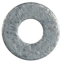 Hillman  Hot Dipped Galvanized  5/16 in. USS Flat Washer  100 pk