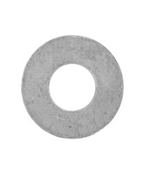 Hillman  Hot Dipped Galvanized  3/8 in. USS Flat Washer  100 pk