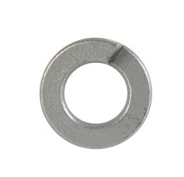 Hillman  5/16 in. Hot-Dipped Galvanized  Steel  Split Lock Washer
