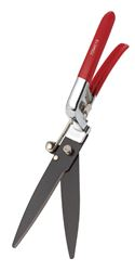 Ace  12-1/4 in. Steel  Oxide Coated  Grass Shears
