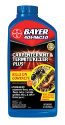 Bayer Advanced  Insect Killer  For Carpenter Ants and Termites 32 oz.