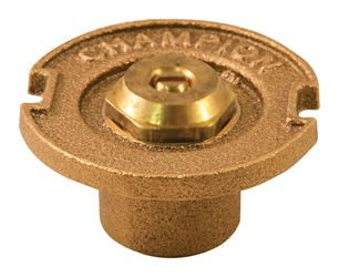 Champion  1/2  Sprinkler Heads  Quarter Circle