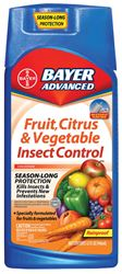 Bayer Advanced  Fruit, Citrus & Vegetable  Organic Insect Killer  For Multi Insect 32 oz.