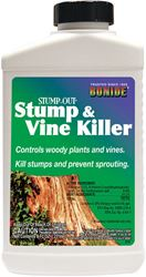 Bonide  Stump-Out  Stump & Vine Killer  8 oz.
