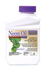 Bonide  Neem Oil  Organic Insect, Disease & Mite Control  For Insects and Fungus 16 oz.