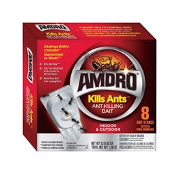 Amdro  Kills Anrs  Semi-Solid  Ant Bait  .16 oz.