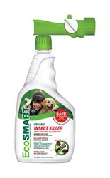 EcoSmart  Lawn & Landscape  Organic Insect Killer  For Ants, Aphids, Other Insects 32 oz.