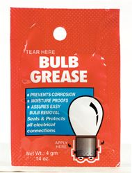 AGS  Dielectric  Bulb Grease  0.14 oz. Pouch