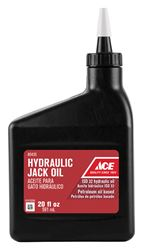 Ace  Hydraulic Jack Oil