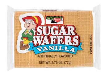 Keebler  Vanilla  Sugar Wafers  2.75 oz. Pack