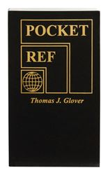Ace  Pocket Book  Pocket Reference Book