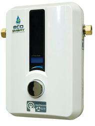Water Heaters Tankless Elec